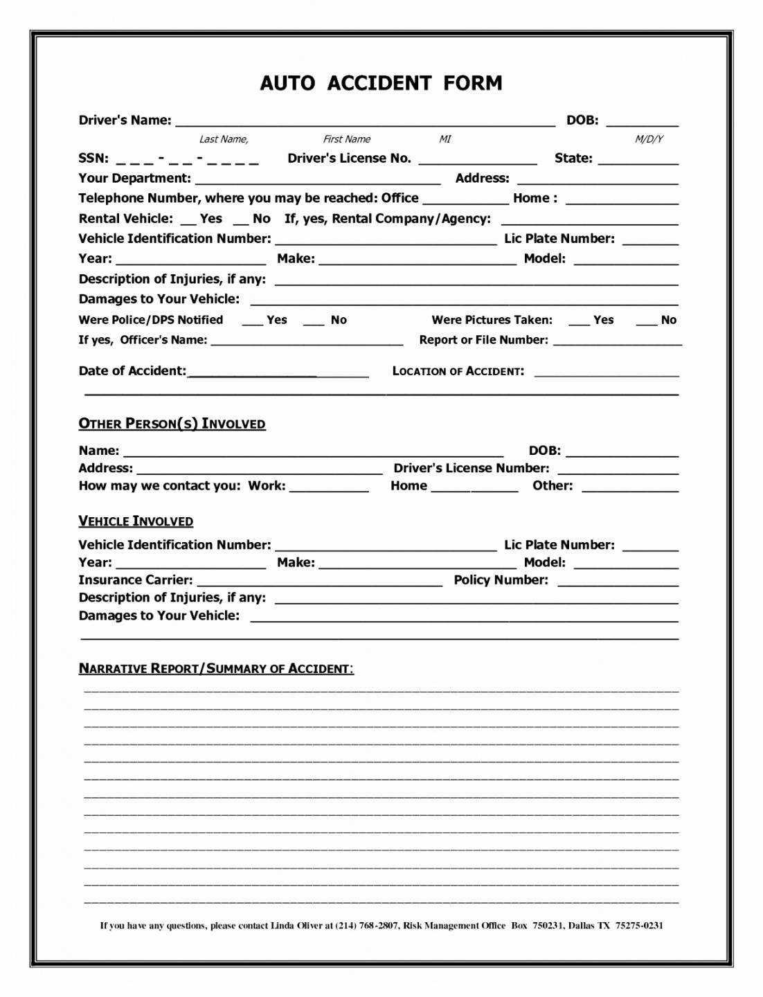 004 Template Ideas Accident Reporting Form Report Uk Of Throughout Accident Report Form Template Uk
