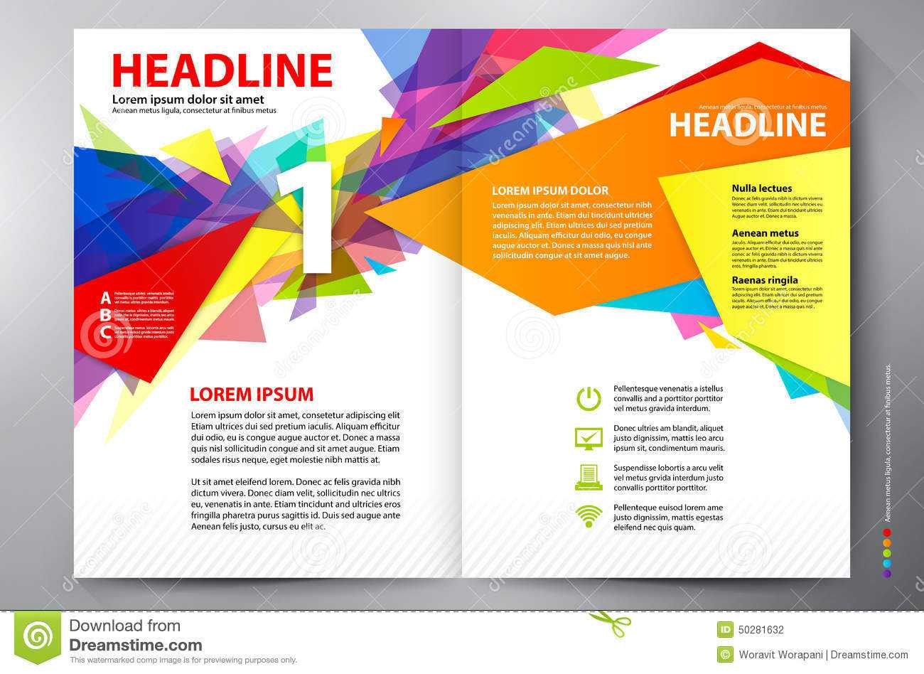2 Page Flyer Template - Karan.ald2014 Intended For Quarter Sheet Flyer Template Word