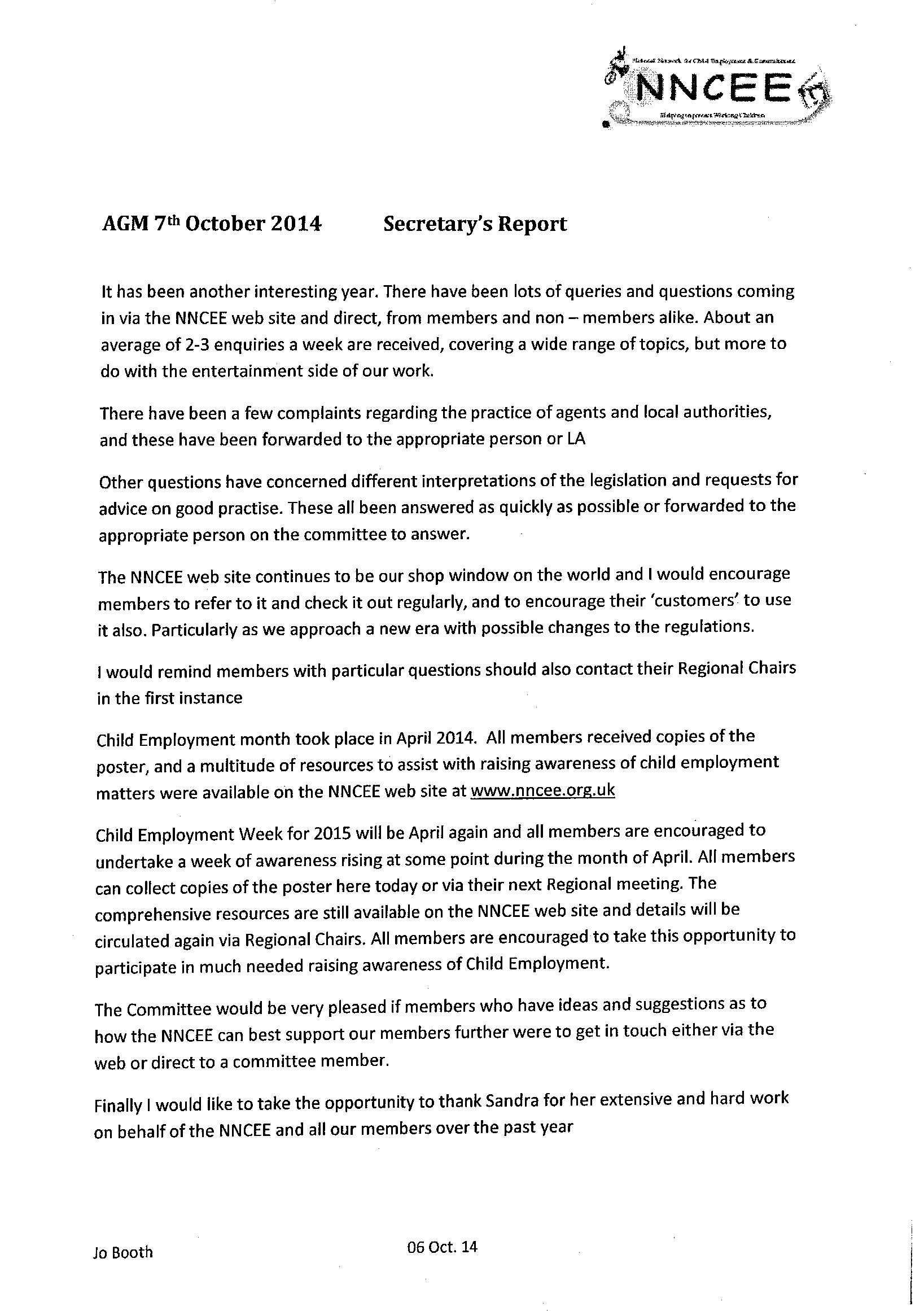 28+ [ Treasurer S Report Agm Template ] | Barbados Economics Regarding Treasurer's Report Agm Template