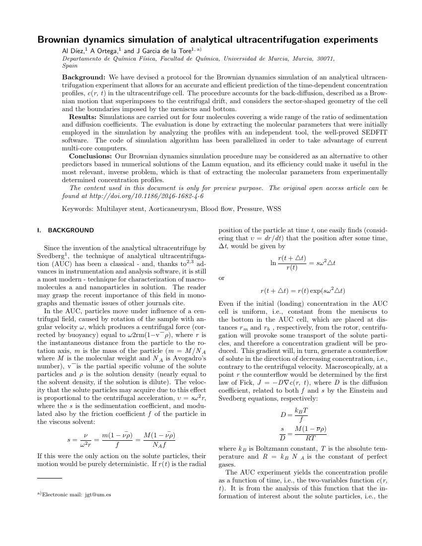American Institute Of Physics - Default Template For Aip For Applied Physics Letters Template Word