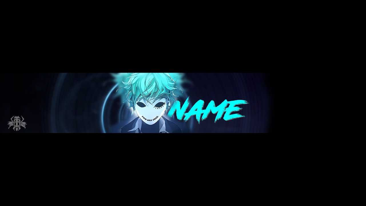 Banner Template (Gimp) - Youtube With Youtube Banner Template Gimp