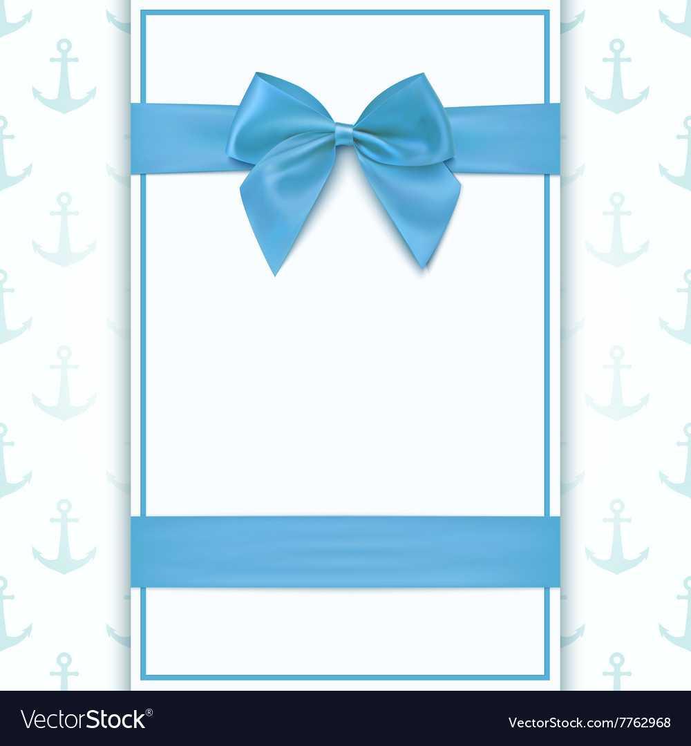 Blank Greeting Card Template Regarding Free Printable Blank Greeting Card Templates