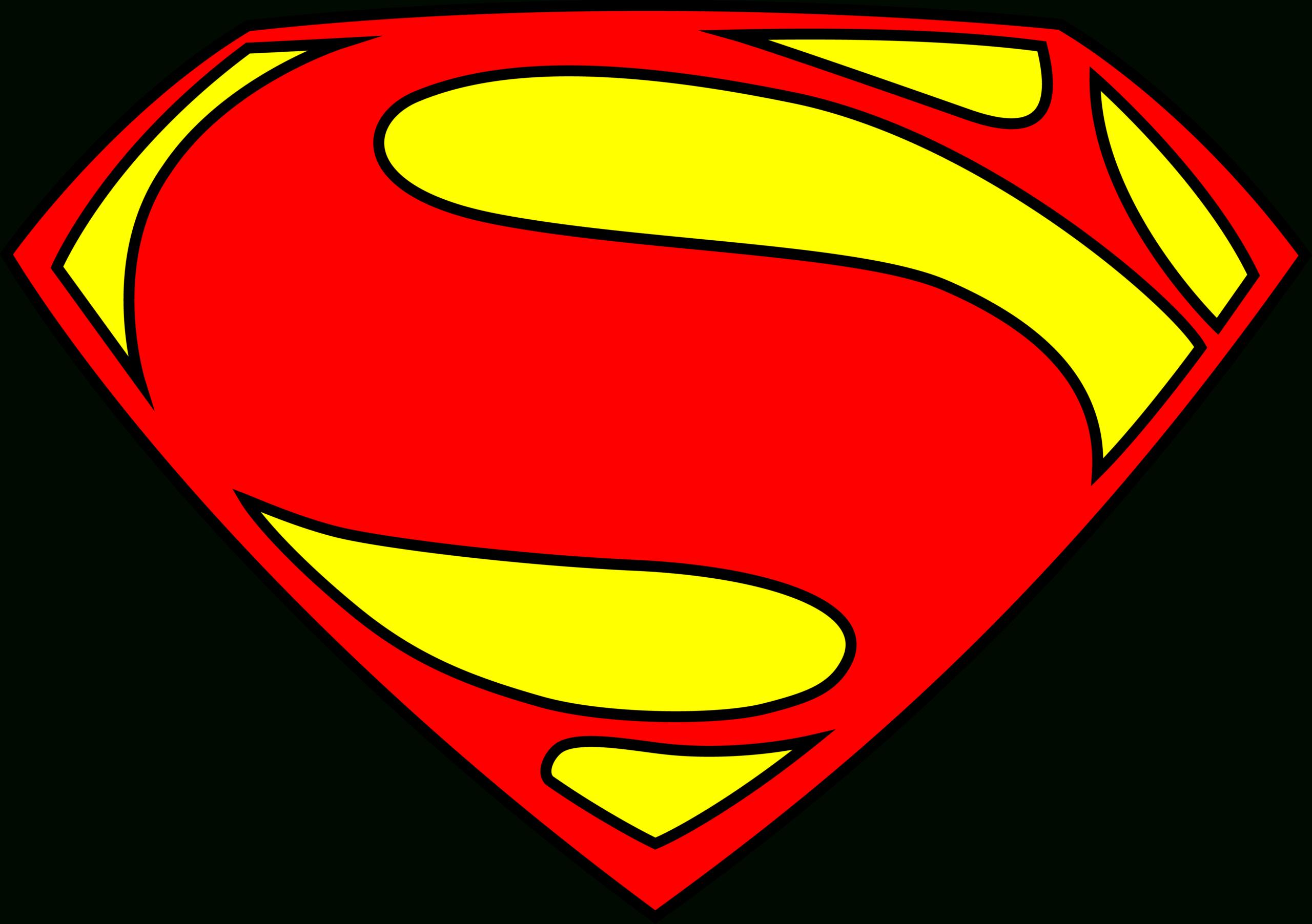 Blank Superman Logo Transparent & Png Clipart Free Download Inside Blank Superman Logo Template