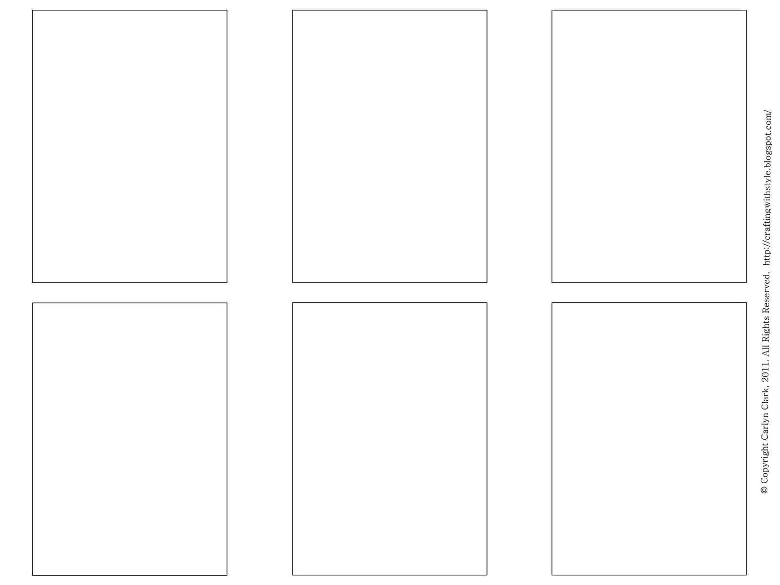 Blank Trading Card Template - Karati.ald2014 In Blank Playing Card Template
