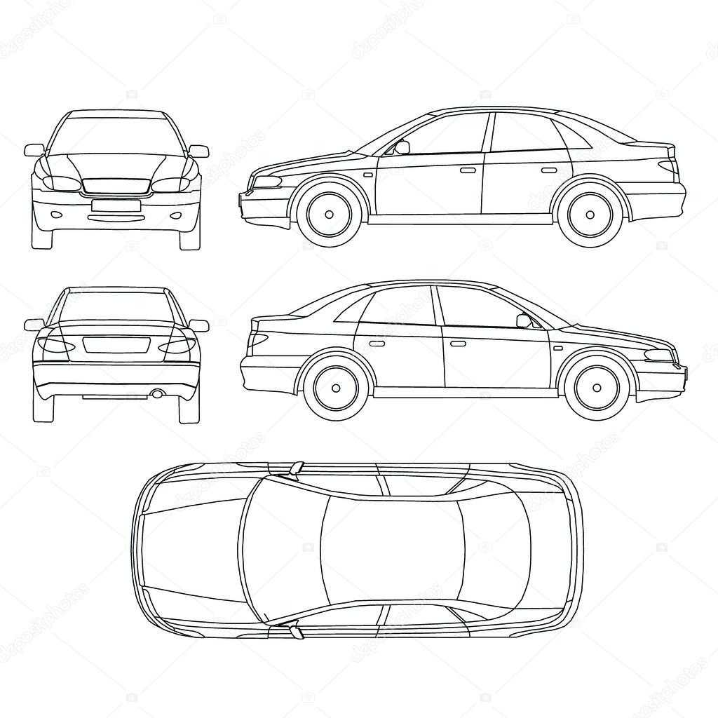 Car Line Draw Insurance, Rent Damage, Condition Report Form With Car Damage Report Template