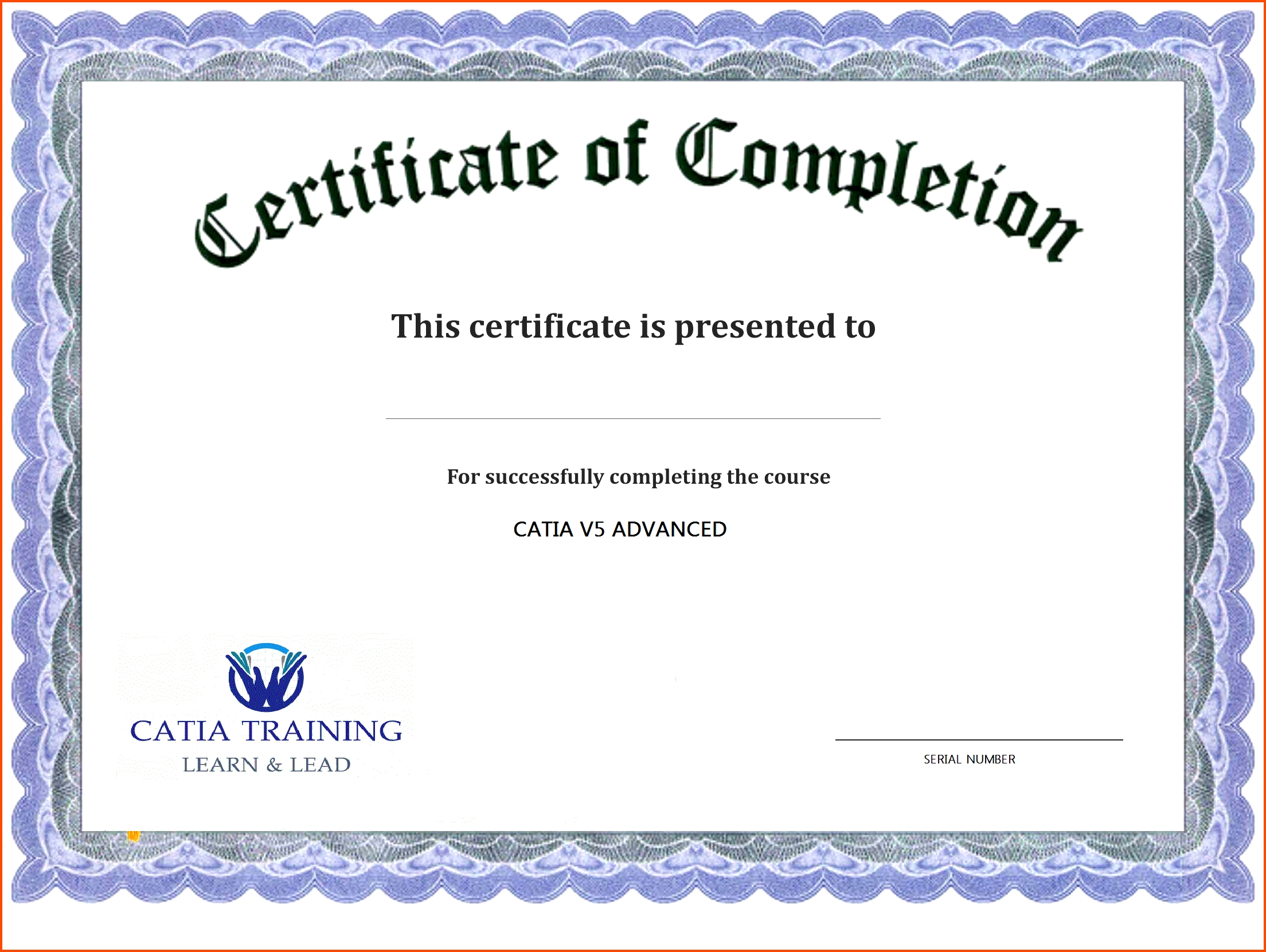 Certificate Template In Word   Safebest.xyz Intended For Training Certificate Template Word Format