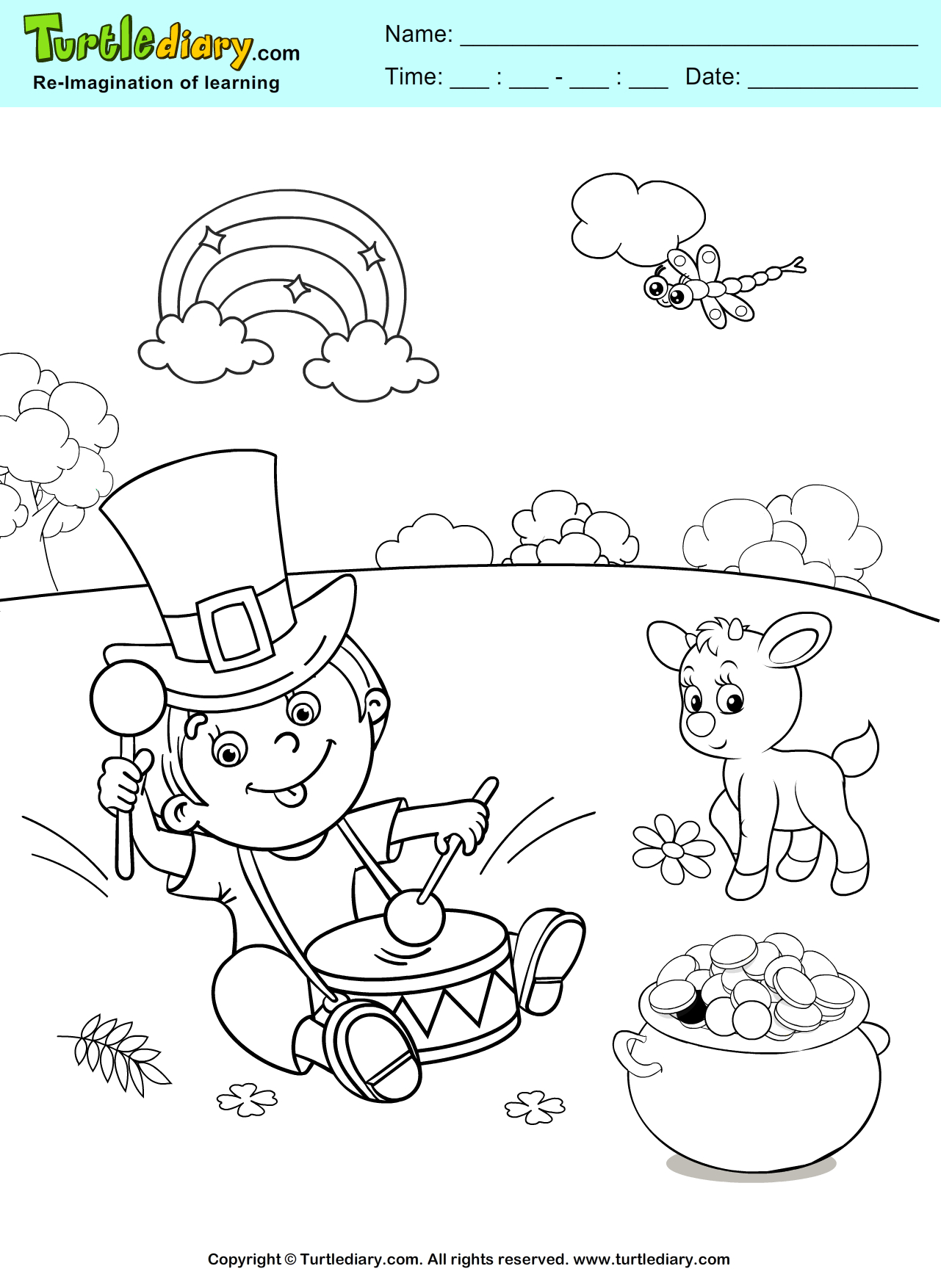 Coloring Pages : Free Printablenbow Coloring Sheet Blank With Regard To Blank Face Template Preschool
