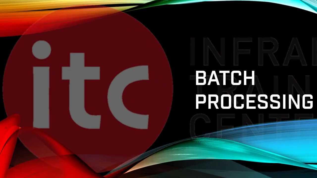 Flir Thermal Studio - Batch Processing Regarding Thermal Imaging Report Template