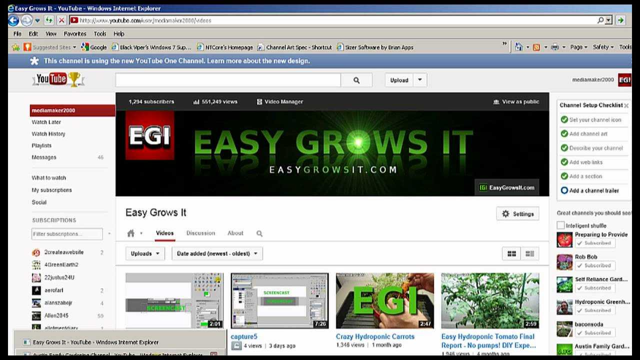 Free Youtube Banner Template & Easy Channel Art How To Gimp Inside Youtube Banner Template Gimp