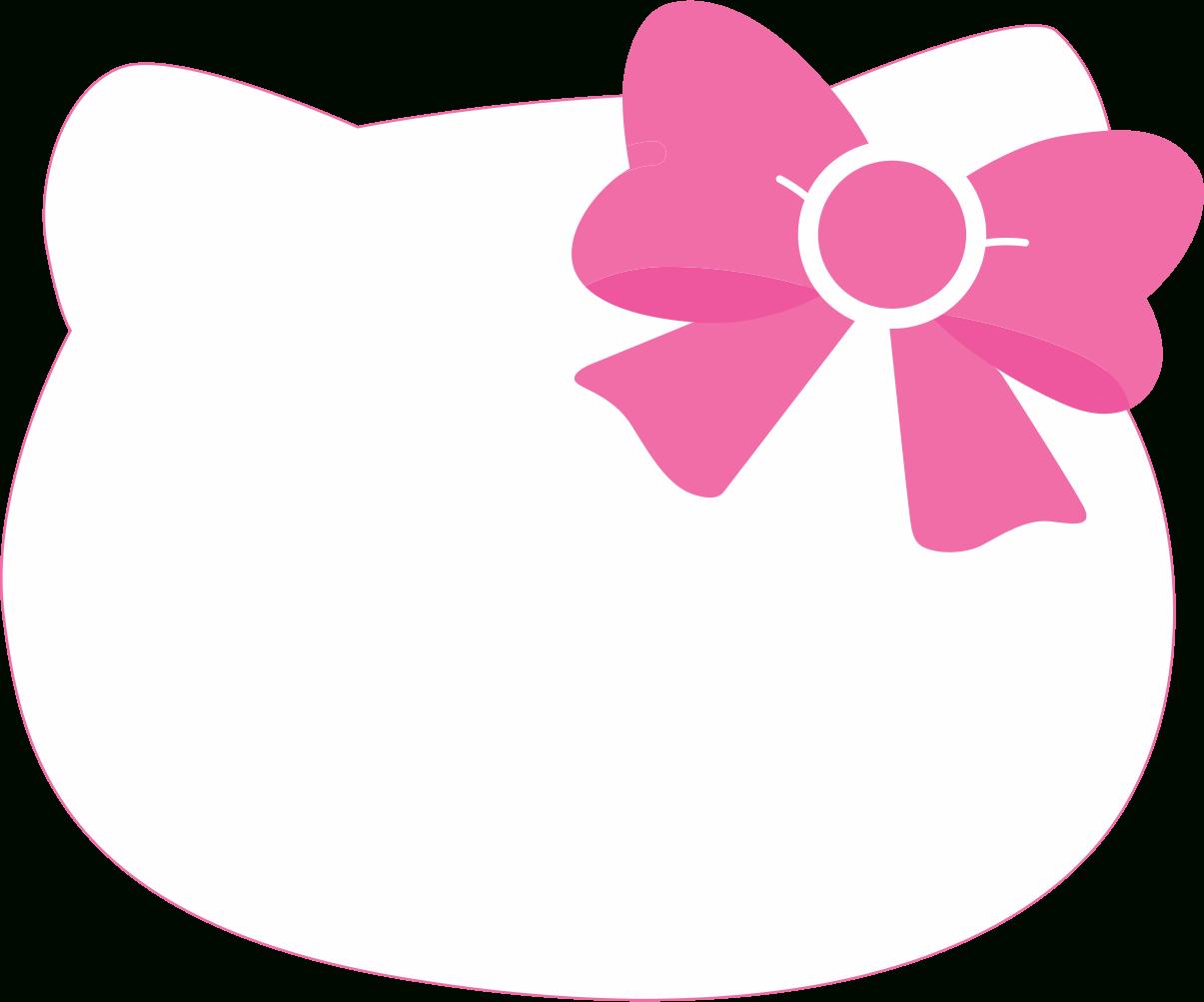 Hello Kitty Birthday Banner Templates In Hello Kitty Birthday Banner Template Free