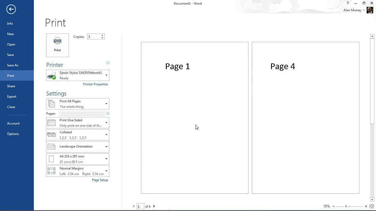 How To Create A Booklet In Microsoft Word Throughout How To Create A Book Template In Word