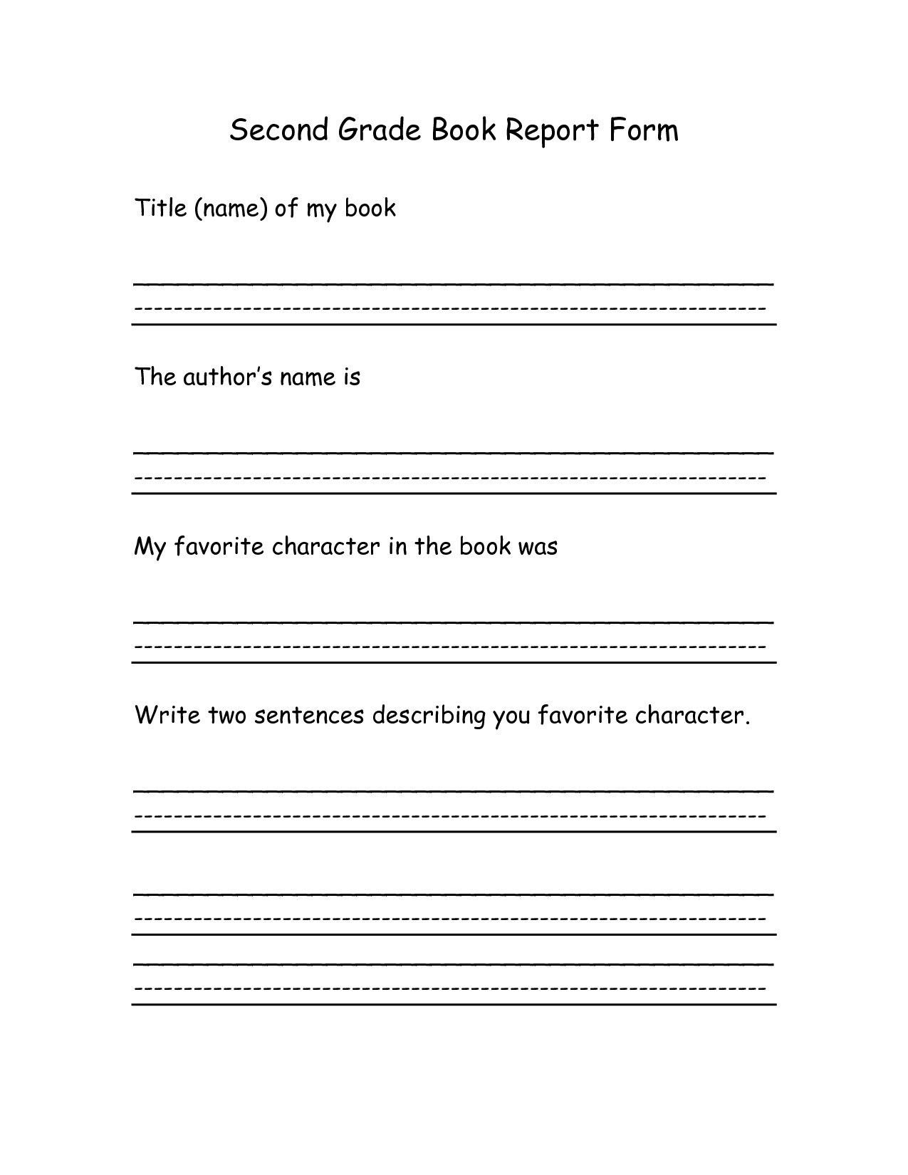 I Need A Thesis. Buy Essay Of Top Quality. How To Write A With Regard To Biography Book Report Template