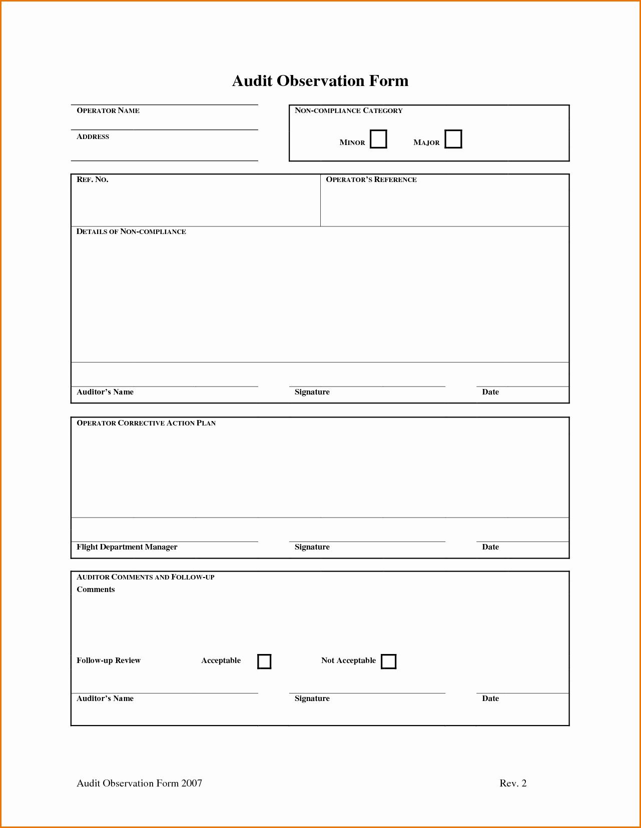 Internal Audit Report Sample – Karati.ald2014 In Iso 9001 Internal Audit Report Template
