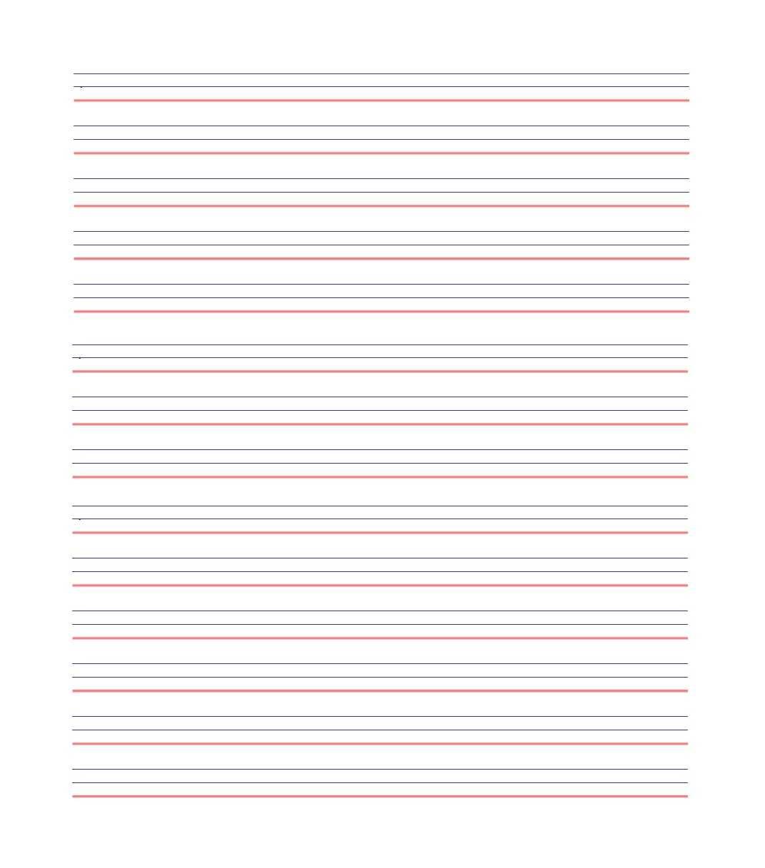 Lined Notebook Paper Template Word – Karan.ald2014 Within Notebook Paper Template For Word 2010