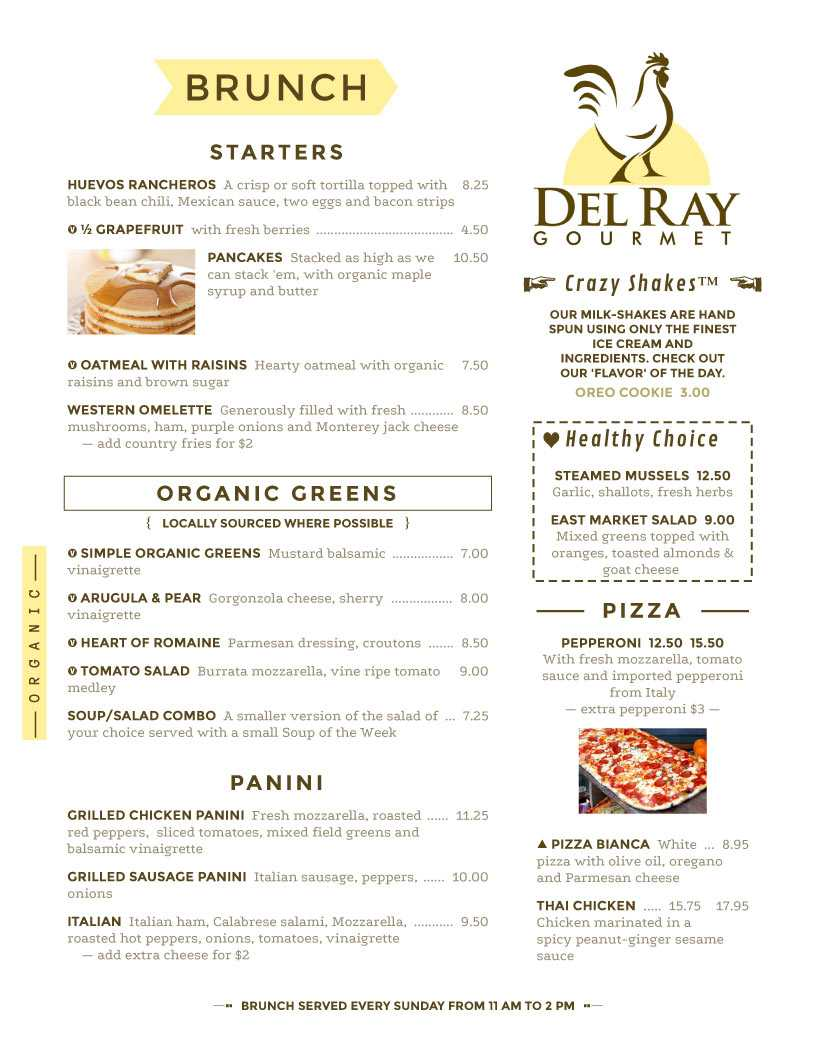 Menu Template For Word – Karati.ald2014 Within Free Cafe Menu Templates For Word