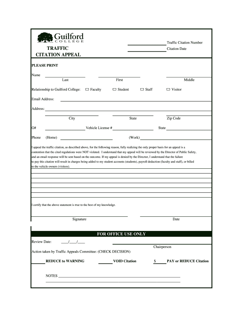 Pretend Police Ticket Template - Fill Online, Printable With Regard To Blank Parking Ticket Template