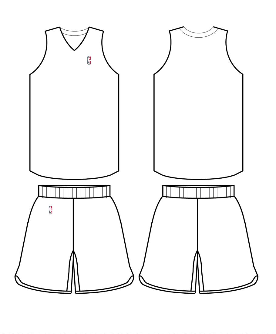 Tank Top Illustration, Nba Jersey Basketball Uniform Within Blank Basketball Uniform Template
