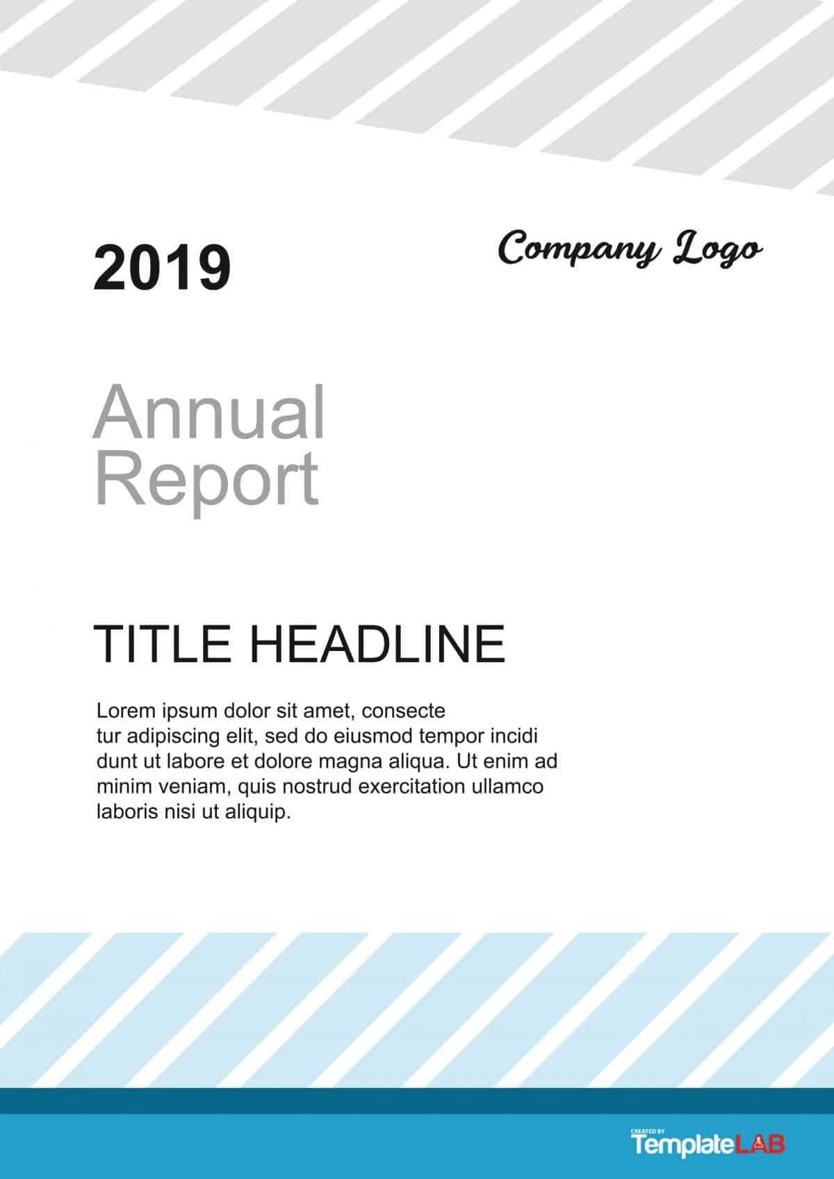 Technical Report Cover Page Template - Business Template Ideas Inside Report Cover Page Template Word